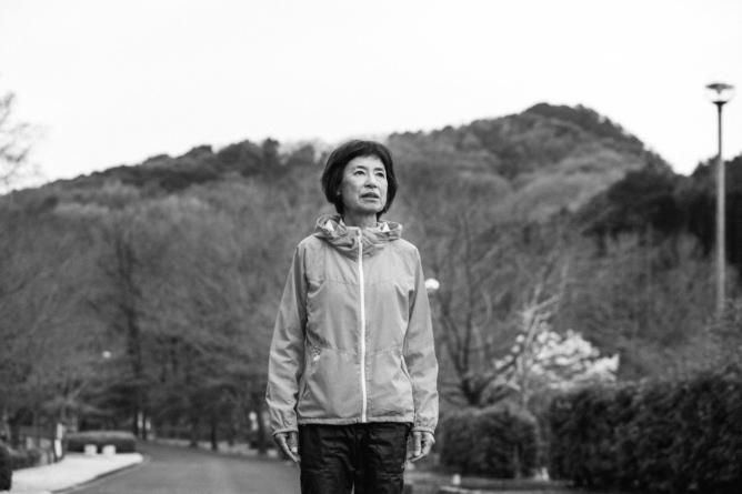 Perseverancia: la historia de Mariko Yugeta
