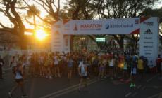 """Luis Vinker: """"En junio tendremos que tomar una decisión respecto del Medio y Maratón de la Ciudad"""""""