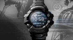 G-SHOCK lanza su primer Smartwatch con Wear OS de Google