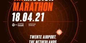 NN Mission Marathon se traslada a Holanda