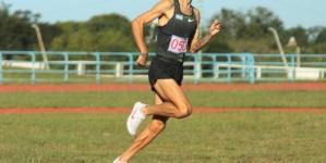 Federico Bruno y la hazaña de correr una milla debajo de los 4min