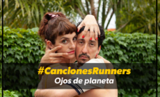#CancionesRunners 'Ojos de planeta' by Julieta Zylberberg