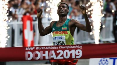 Los trials de maratón de Etiopía no serán en Suiza