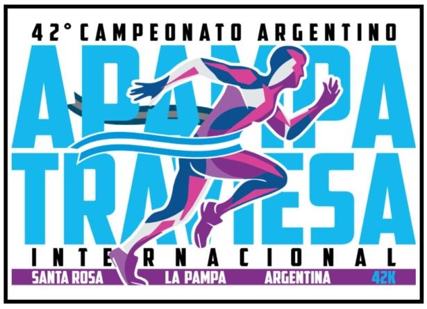 Se viene el Maratón Internacional a Pampa Traviesa
