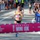 Vuelven los atletas profesionales a las carreras en New York