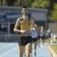 El uruguayo Santiago Catrofe marcó 3:37.74 en 1.500m en Málaga