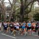 Se probó el recorrido y la organización del Maratón de los Juegos Olímpicos de Tokyo