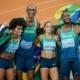 Brasil y Ecuador medallistas en el Mundial de Relevos de Silesia 2021