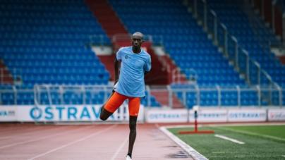 ¿Podrá Joshua Cheptegei batir el récord del mundo de 3.000m de Daniel Komen?