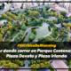 #ElCriticoDelRunning: Por donde correr en Parque Centenario, Plaza Devoto y Plaza Irlanda