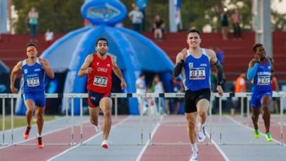 El Campeonato Sudamericano de atletismo ya tiene sede: Guayaquil