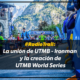 #RadioTrail: La unión de UTMB – Ironman y la creación del UTMB World Series