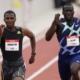 Erriyon Knighton superó la mejor marca mundial sub-18 de Usain Bolt de 200mt
