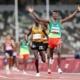 La primera jornada del atletismo: Barega campeón olímpico y Ta Lou en gran forma en los 100mt
