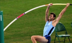 German Chiaraviglio dio positivo de covid-19 y debió abandonar la Villa Olímpica