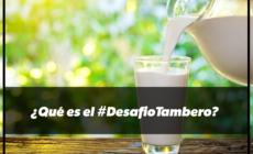 ¿Qué es el #DesafioTambero?