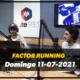 [PROGRAMA COMPLETO] #FRenLate Domingo 11-07-2021