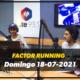 [PROGRAMA COMPLETO] #FRenLate Domingo 18-07-2021
