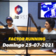 [PROGRAMA COMPLETO] #FRenLate Domingo 25-07-2021