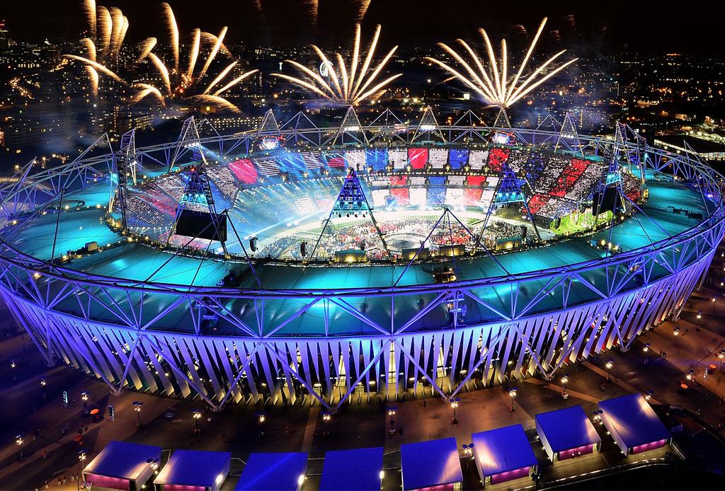 Las mejores canciones de los Juegos Olímpicos