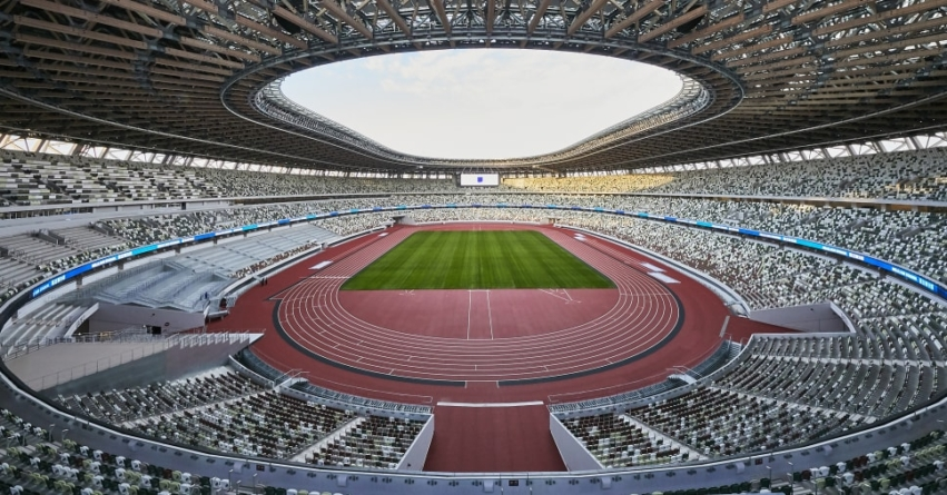 Tokyo 2020: comienza el atletismo, el deporte madre de los Juegos Olímpicos