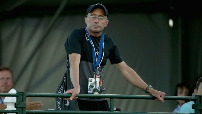 El TAS confirmó la suspensión de cuatro años para Alberto Salazar