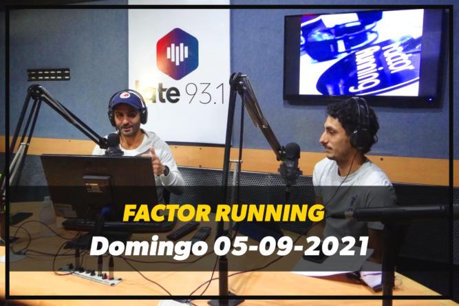 [PROGRAMA COMPLETO] #FRenLate Domingo 05-09-2021