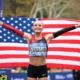 El desafío de Shalane Flanagan: correr las Six Majors en 42 días y en menos de 3 horas
