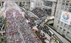 Se pospone el Maratón de Tokyo 2021