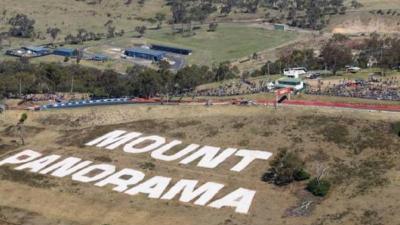 El mundial de Cross Country en Bathurst se pospone hasta 2023