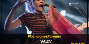 """#CancionesRunners """"Falta"""" – An Espil"""